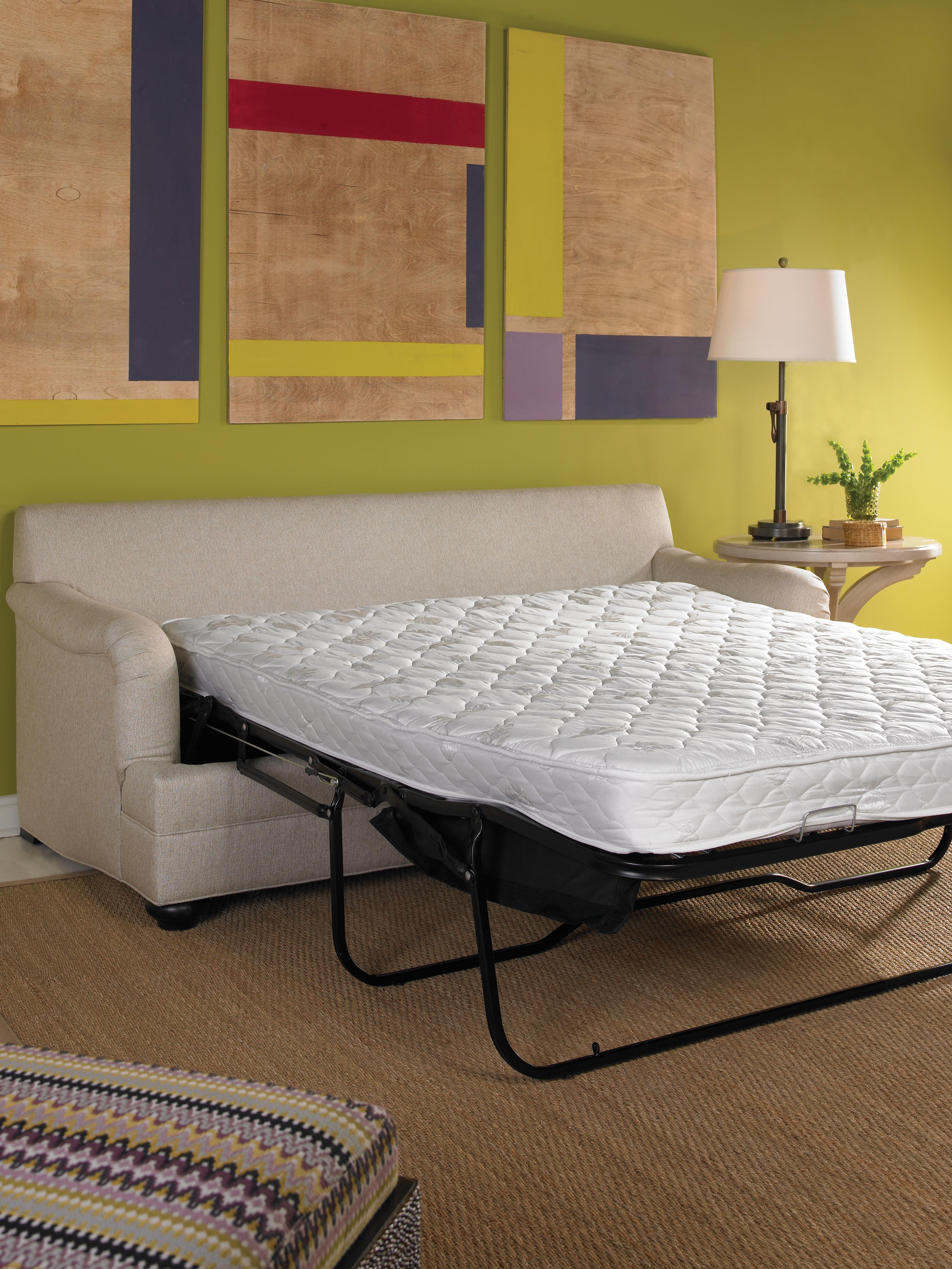 Clarke Fabric Sectional Sofa Living Room: East Lake Sleep Sofa 603-2SS