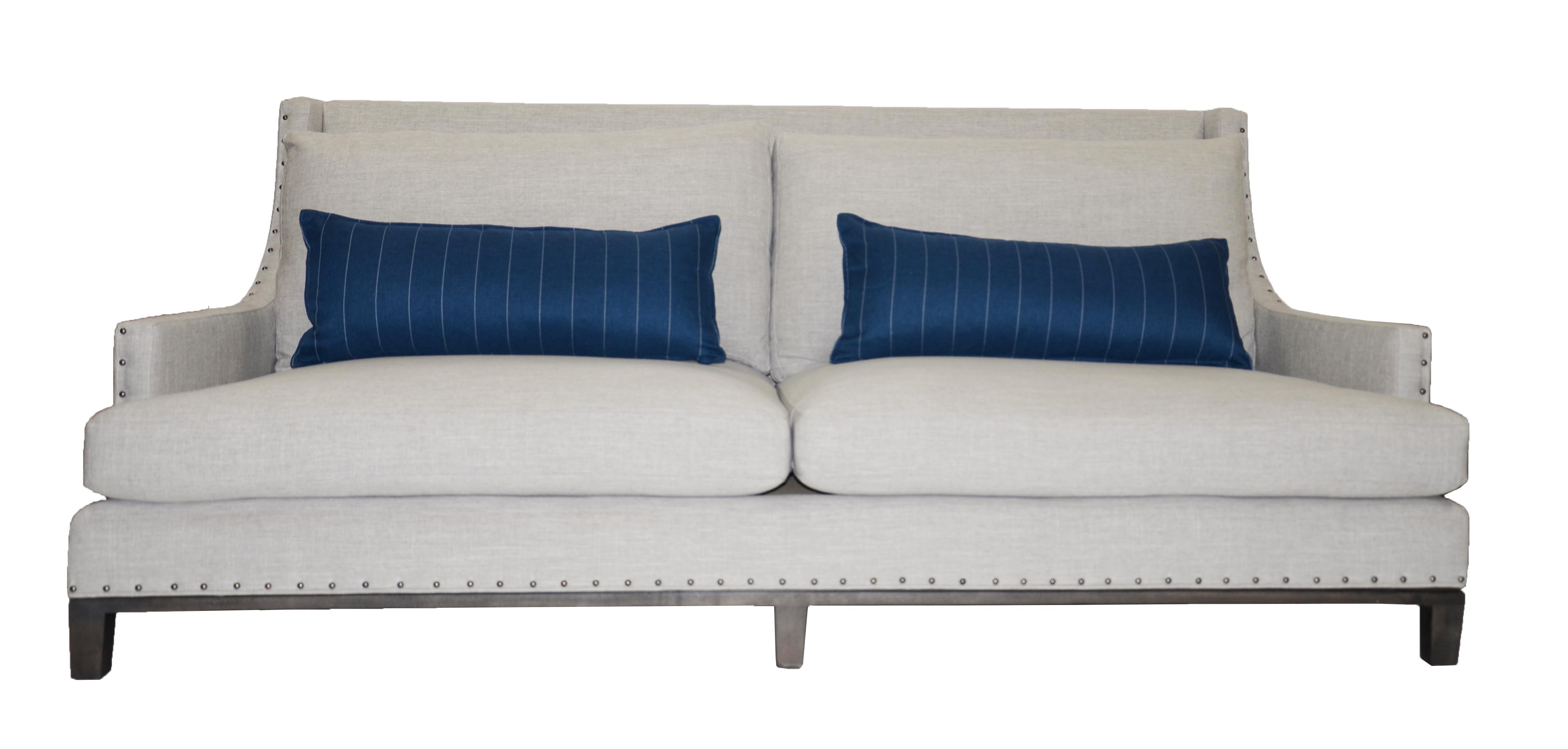Vanguard Furniture Our Products W138 2s Dowlins Sofa