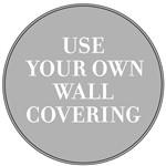 Wallcovering Customer Own
