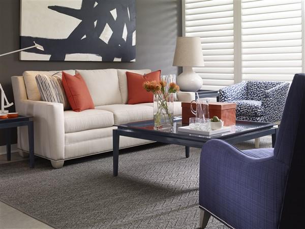 Room Settings - Living Room - Vanguard Furniture