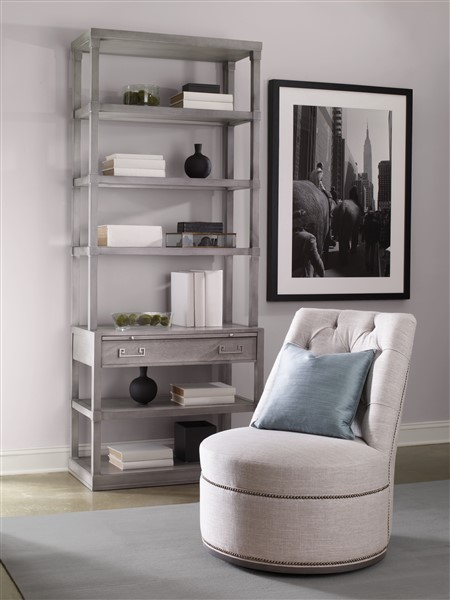 Stanwick Bookcase W354H - Our Products - Vanguard Furniture