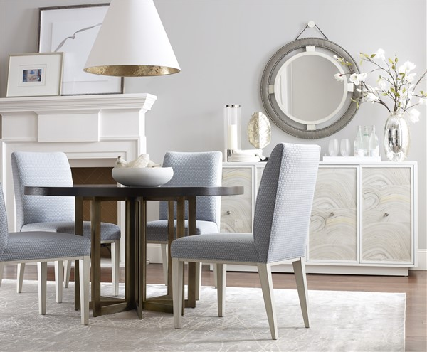 Click For More Information P726B Watkins Dining Table