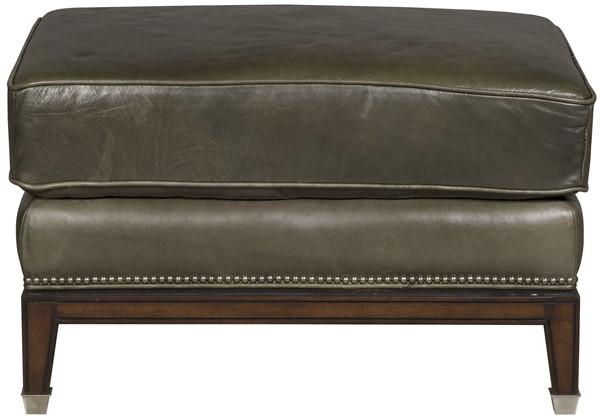 Prime Whitaker Ottoman Cl18 Ot Our Products Vanguard Furniture Lamtechconsult Wood Chair Design Ideas Lamtechconsultcom