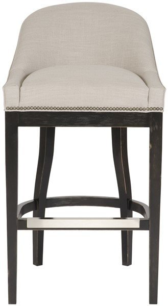 Prime Calloway Bar Stool V968 Bs Our Products Vanguard Furniture Gmtry Best Dining Table And Chair Ideas Images Gmtryco