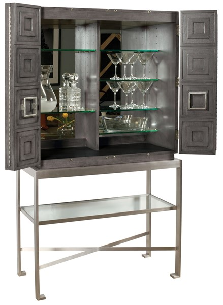 Knickerboker Bar Cabinet W717bc Lg Our Products
