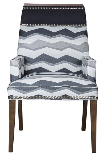 Phelps Arm Chair W743A - Our Products - Vanguard Furniture