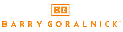 Barry Goralnick Logo