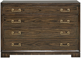 W551F Drawer Chest
