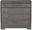 W554F Drawer Chest