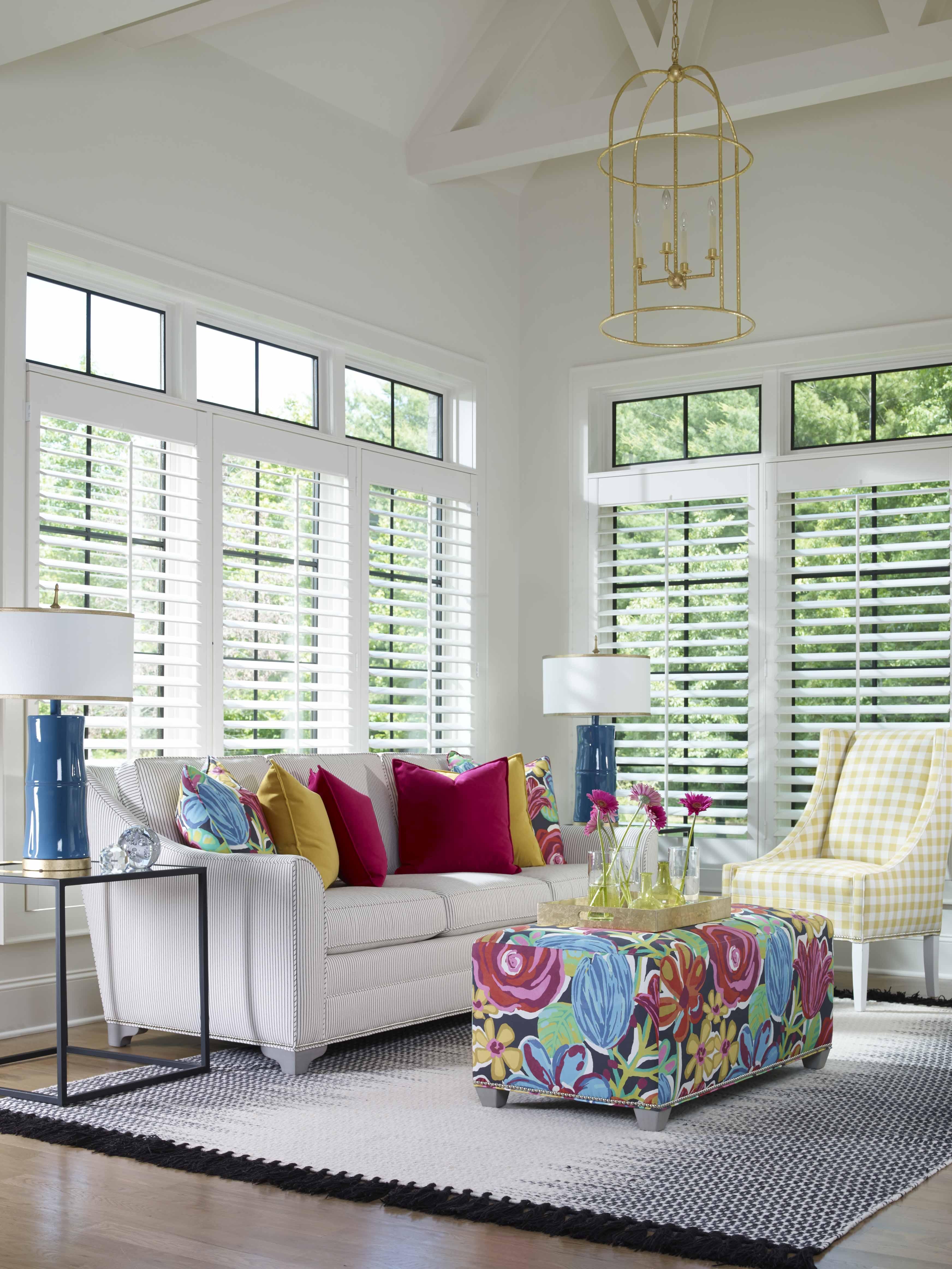 Room Settings American Bungalow Vanguard Furniture