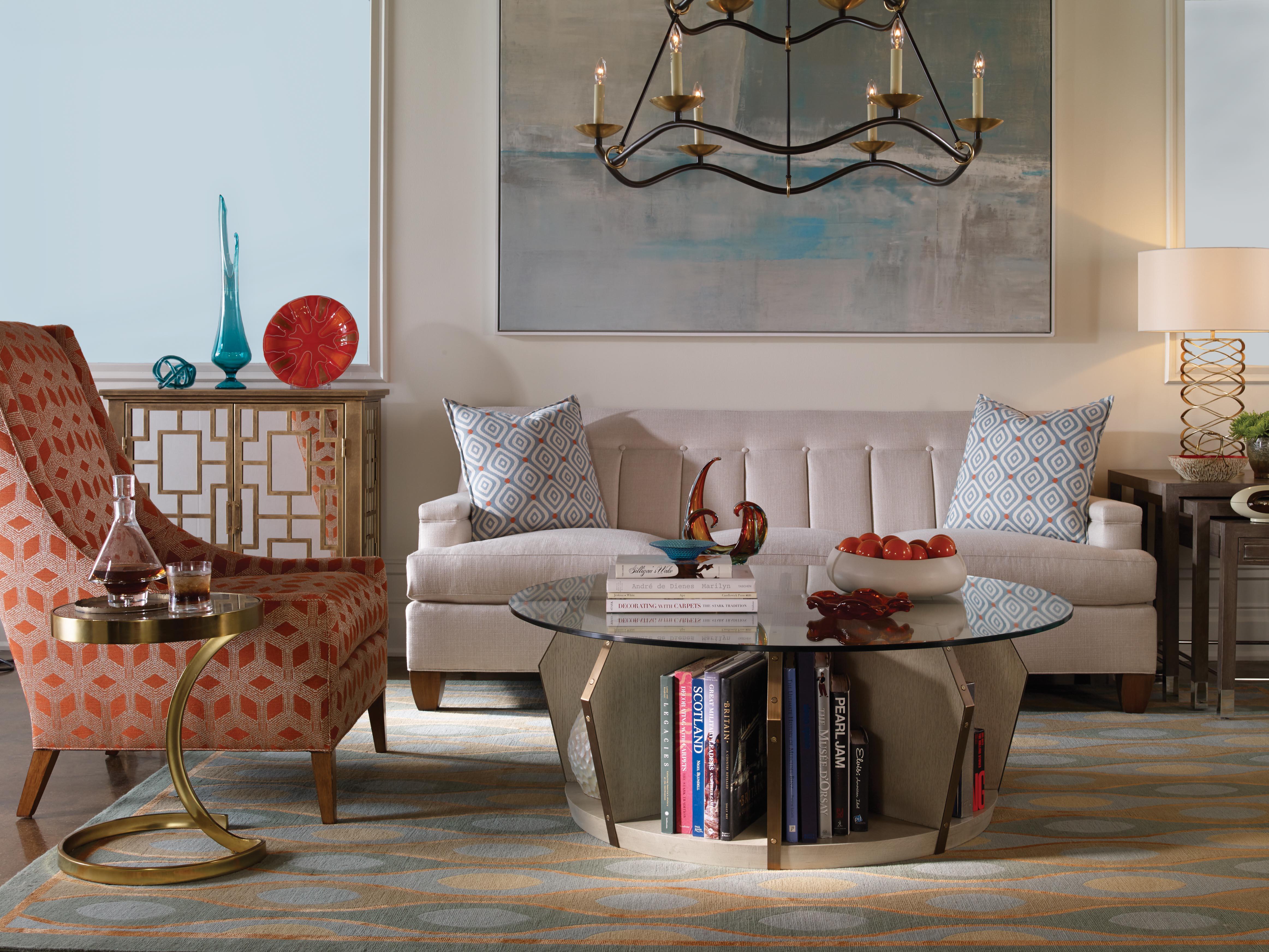 Room Scenes - Barry Goralnick - Vanguard Furniture