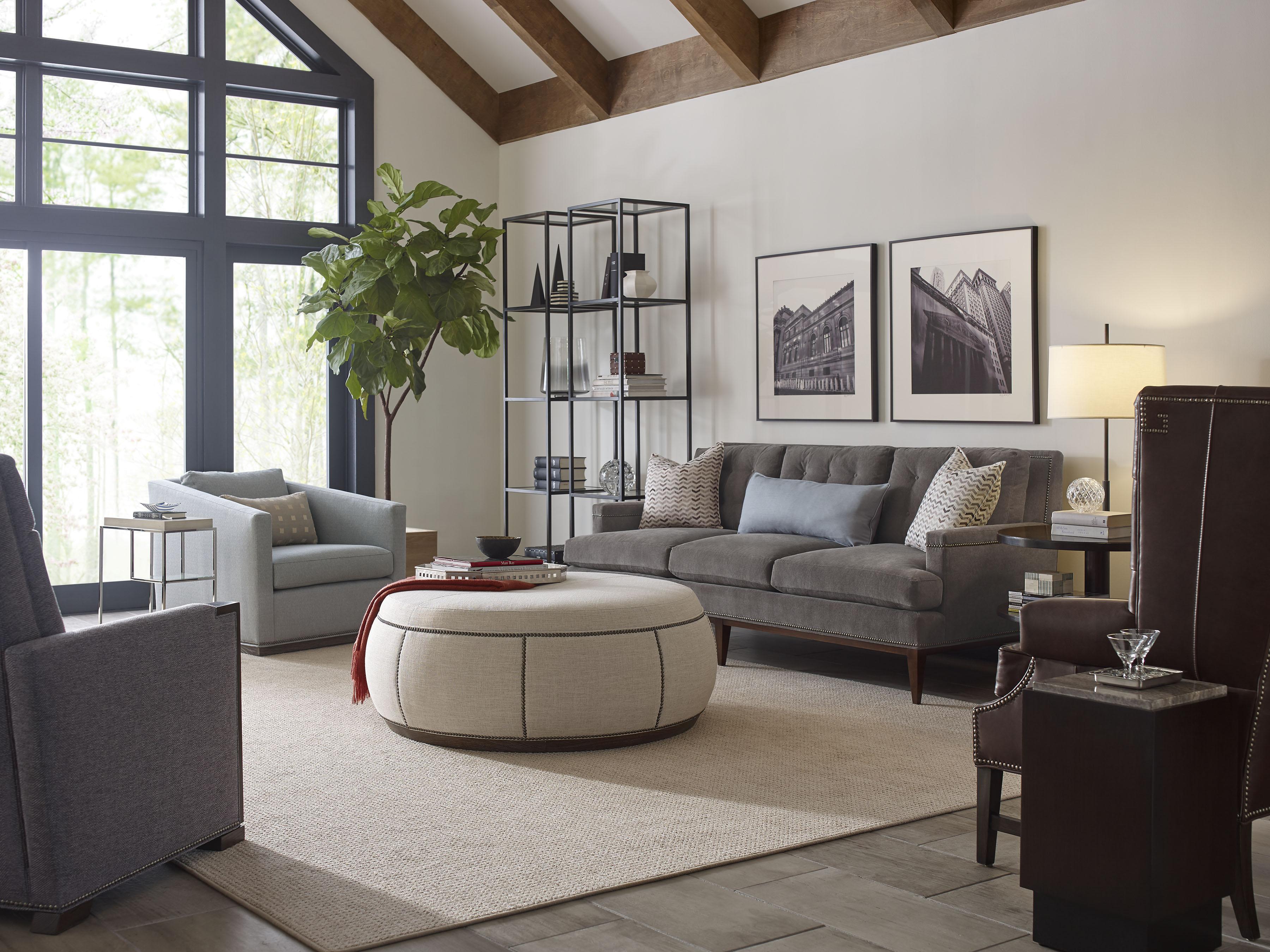Room Settings Living Room Michael Weiss Vanguard