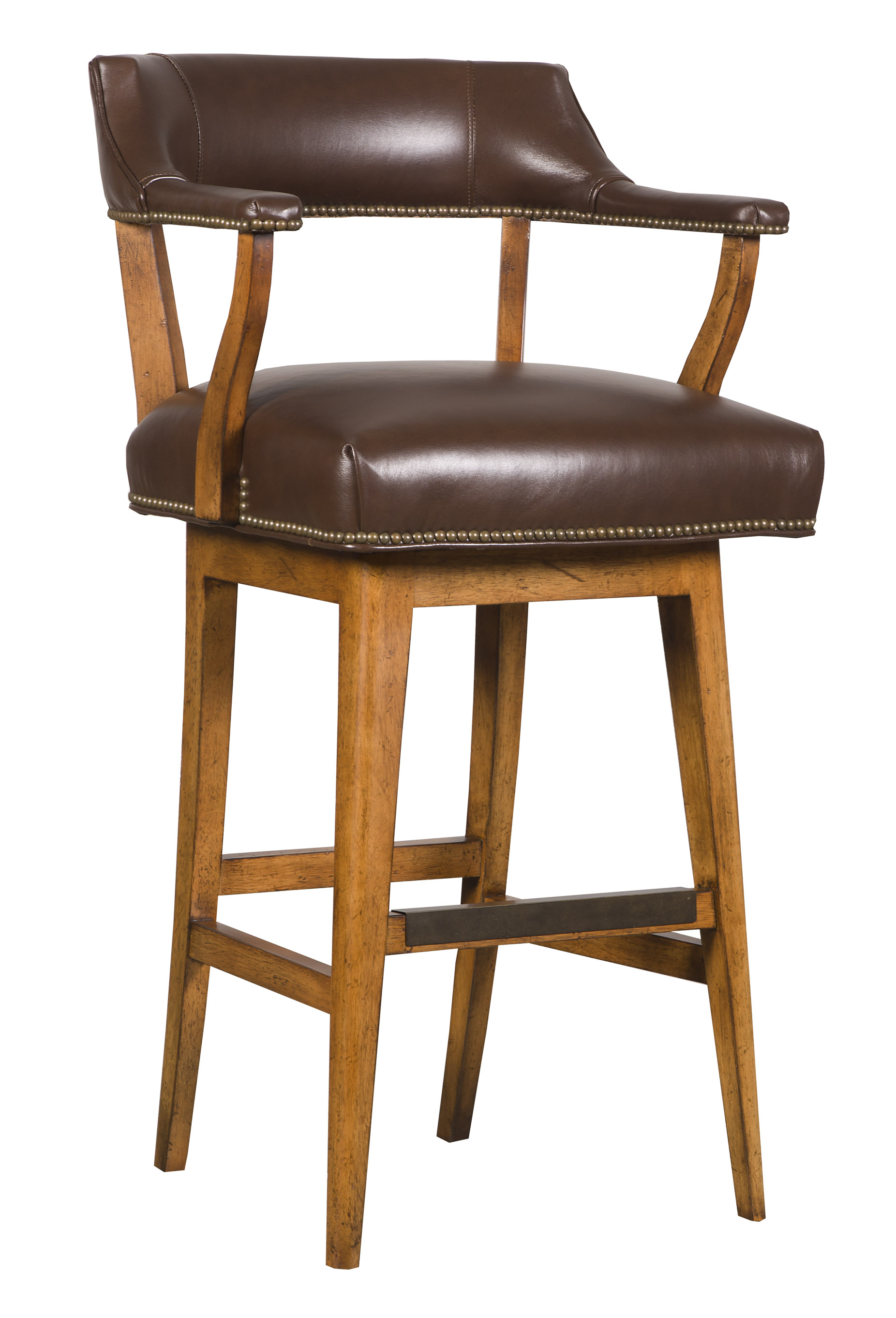 Captains Bar Stool L64 Bs Our Products Vanguard Furniture