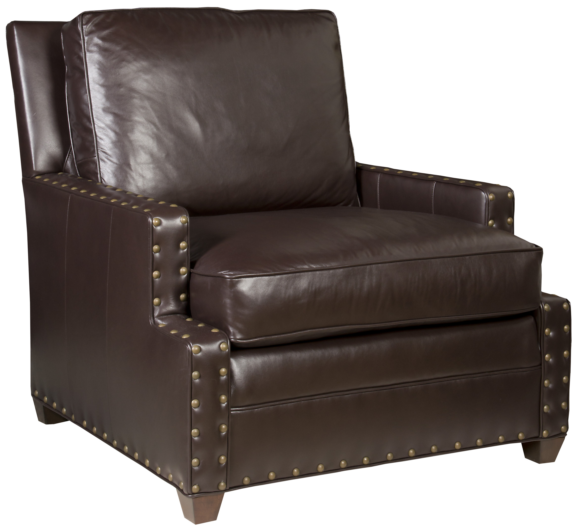 Vanguard Furniture Our Products L649 CH Marshall Chair