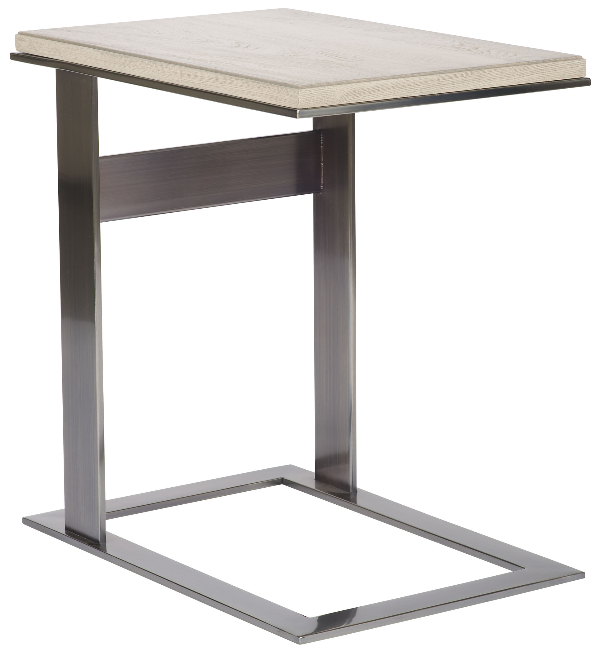 Vanguard Furniture Our Products W314e Bt Hadlem Side Table