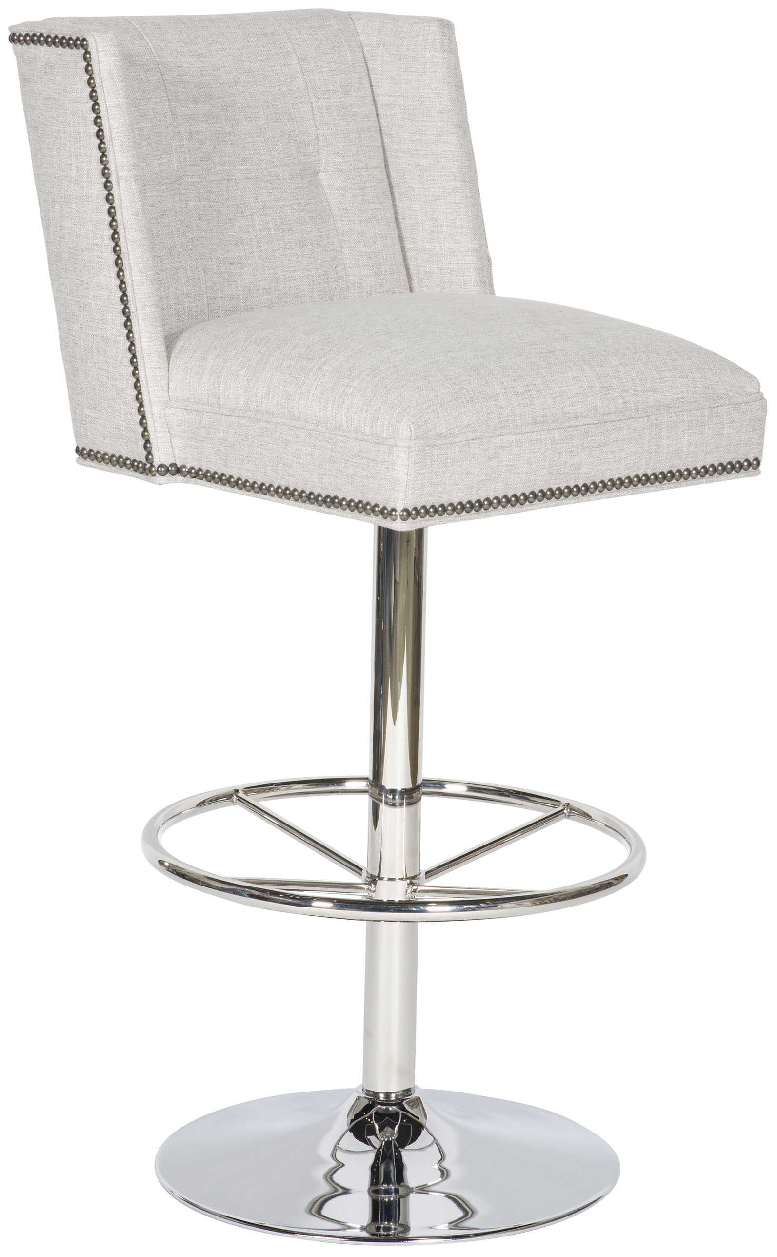 Enzo Bar Stool W736 Bs Our Products Vanguard Furniture