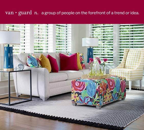 Gentil Vanguard Furniture