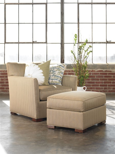 Vanguard furniture for American bungalow collection