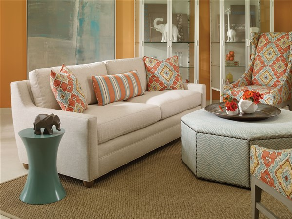 room scenes living room vanguard furniture
