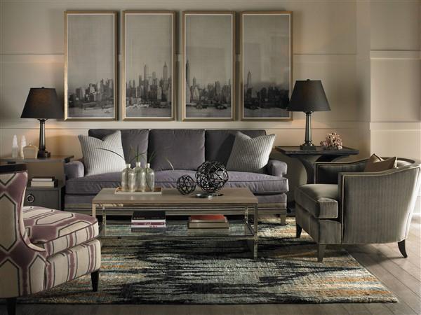 Room Scenes Tfh Rs 98 Vanguard Furniture