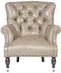 TL268-CH Leather Chair