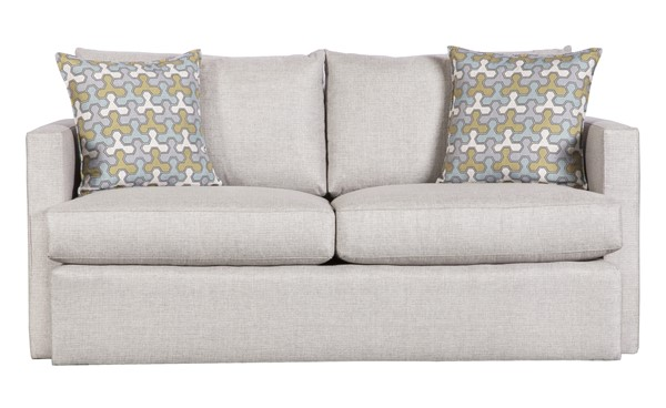 Marvelous Emory Mid Sofa 659 Ms Our Products Vanguard Furniture Evergreenethics Interior Chair Design Evergreenethicsorg