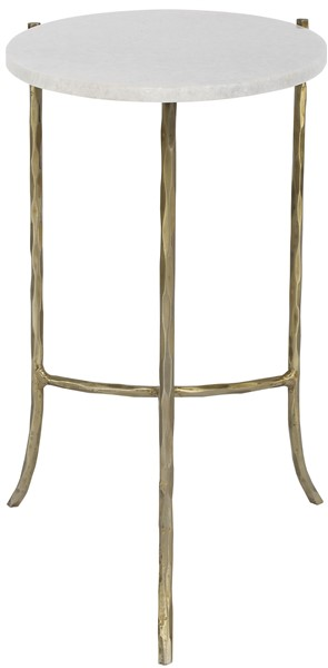 Strange Clio Chairside Table 8206E Our Products Vanguard Furniture Ncnpc Chair Design For Home Ncnpcorg