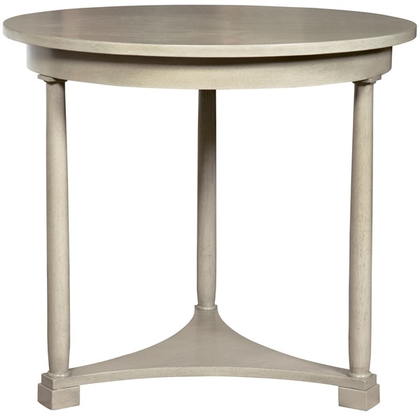 Barkley Console Table: Cyril Lamp Table 8312L-BT