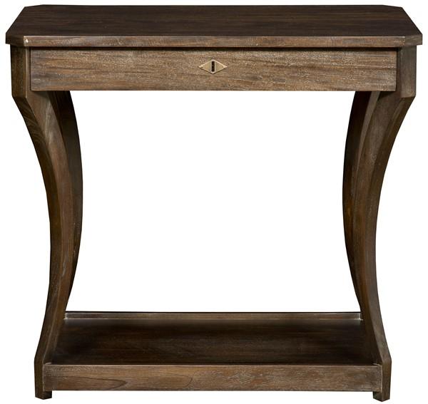 Barkley Console Table: Belen Side Table 8522E