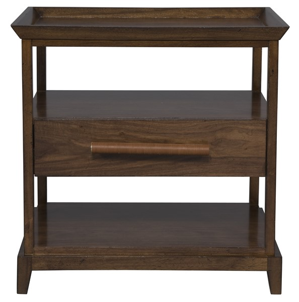 Barkley Console Table: Enders Road Lamp Table 9519L-NR