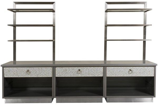 Sinclair Etagere Cc57eg Our Products Vanguard Furniture