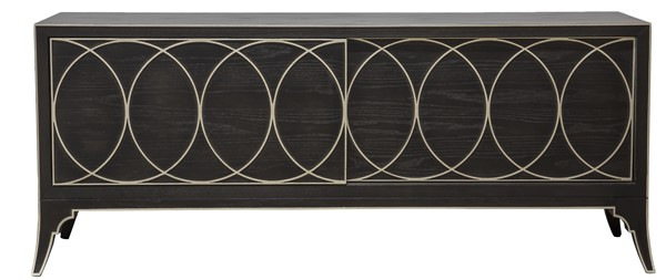 Fabulous Coltrane Media Console P233Sc Our Products Vanguard Short Links Chair Design For Home Short Linksinfo