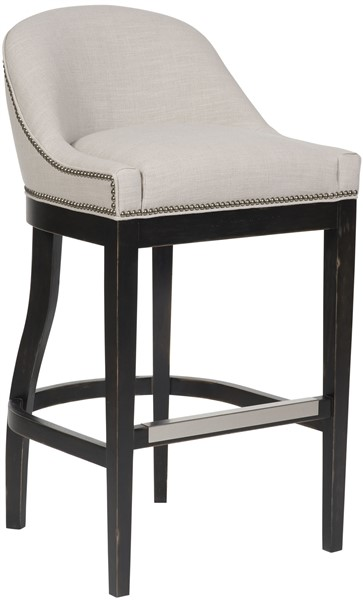 Excellent Calloway Bar Stool V968 Bs Our Products Vanguard Furniture Gmtry Best Dining Table And Chair Ideas Images Gmtryco
