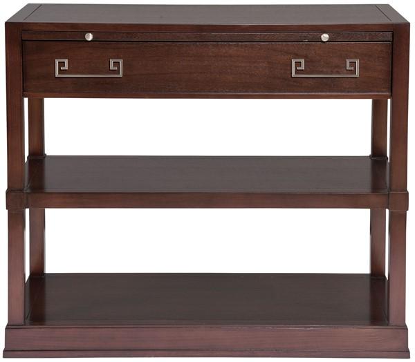 Barkley Console Table: Hartley Lamp Table W354L-SU