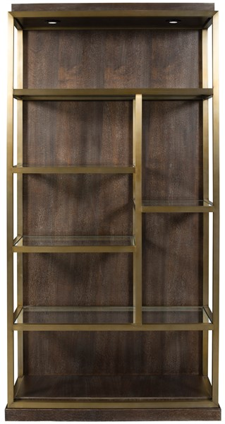 Luminary Bookcase Left Facing W589bl Our Products