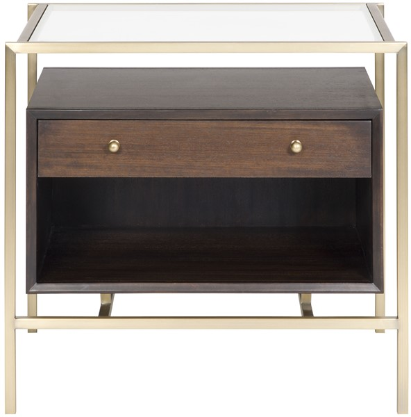 Barkley Console Table: Brody Lamp Table W675L