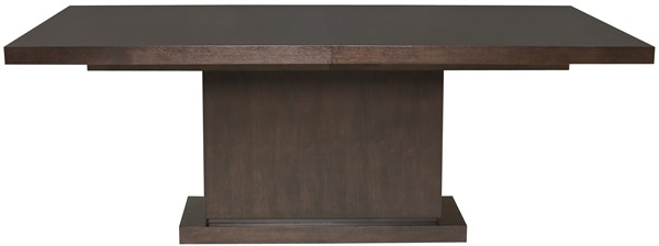Vanguard Furniture - Our Products - W738T-SU Bradford Dining Table