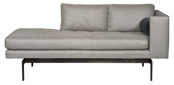 Admirable Penfield Left Right Arm Settee W880 Rse Our Products Machost Co Dining Chair Design Ideas Machostcouk